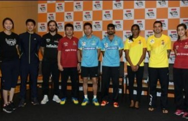 Stars gear up for season 2 of Premier Badminton League