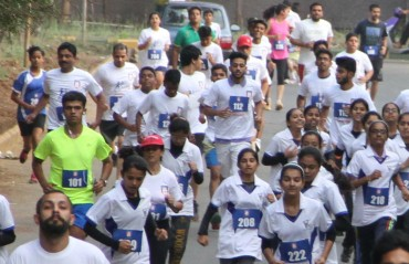 Delhi Pinkathon on September 6th at the Jawaharlal Nehru Stadium