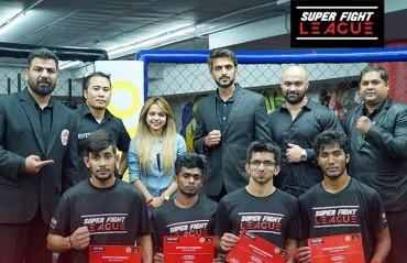 Super Fight League 2017: Teams, format, venue and weight classes