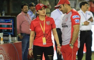 NOT INTERESTED: Sehwag turns down KXIP's head coach offer