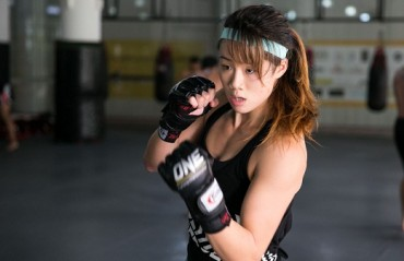 Angela Lee set to defend her title Against Jenny Huang in March