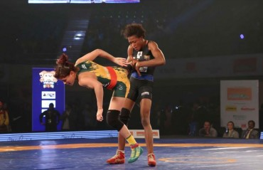 Jaipur Ninjas outshine NCR Punjab Royals 5-2 on second day of PWL season 2