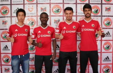 FOREIGN ASSETS Shillong Lajong FC: Fresh impetus in the overseas department to fuel the squad