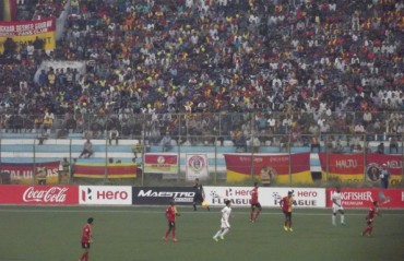 Play-by-Play: Aizawl FC hold East Bengal to a draw atBarasat as I-League kicks off with an upset