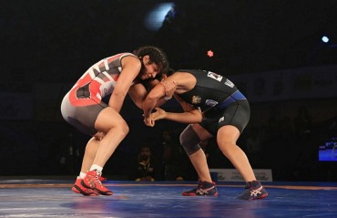 NCR Punjab Royals defeats Colors Delhi Sultans comprehensively 5-2 on Day 7 of PWL season 2