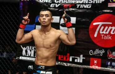 Ev Ting and Kamal Shalorus to headline ONE FC 52 in Malaysia