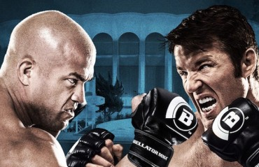 WATCH: Tito Ortiz and Chael Sonnen recall their college wrestling match