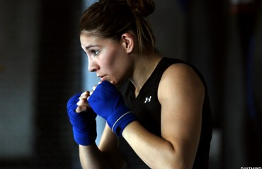 #TFGinterview: Irene Aldana talks her plans for 2017,Support from Invicta, Tonya Evinger rematch and more