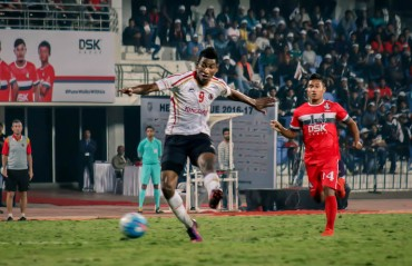 Play-by-Play: Shivajians' 2nd half comeback negated by late Plaza winner as East Bengal taste first victory of the campaign