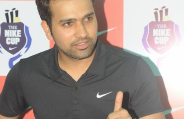 Rohit Sharma prefers to stick to his method, says he will keep working hard