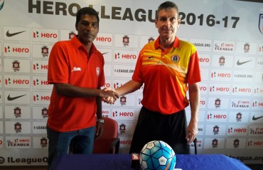 PREVIEW: Churchill Brothers look for their first win over mighty East Bengal