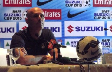 #TFGinterview - Stephen Constantine dispels exit rumours, lays out his vision for the Indian national team