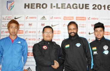 PREVIEW: Shillong Lajong; capable but yet to mature; Minerva have work to do to settle