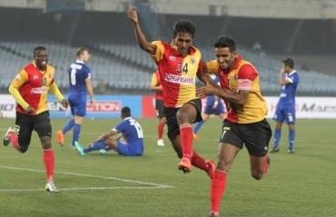 Abinash Ruidas fined for misconduct in Goa hotel
