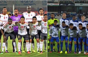 PREVIEW: East Bengal v Bengaluru FC Test of the strongest and calmest