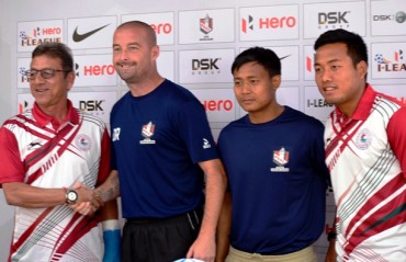 PREVIEW: DSK must improve their finishing; Bagan, after last game won't take any team easy