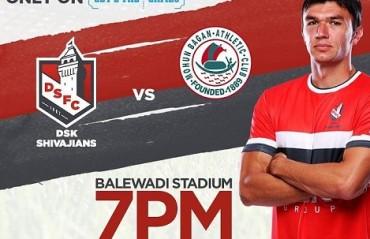 TFG Indian Football Podcast: IWL Launch + Asian Cup Draw + Bagan at Shivajians