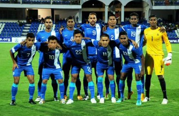 Broken hearts and promises kept; India lose to Oman, not without a fight
