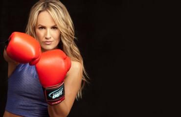 Emmy Award winner Jenn Brown Joins Bellator broadcast team