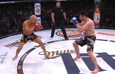Chael Sonnen vs. Tito Ortiz fight Draws big for Spike TV