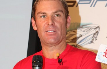 Don't waste your talent: Warne to Kyrgios