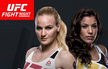 UFC Fight Night Denver: Full Fight Card Preview and Predictions