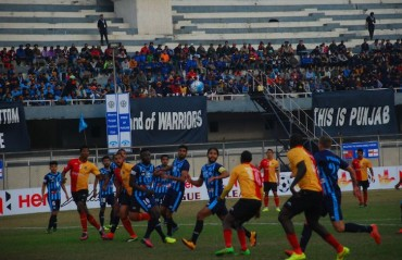Play-by-Play: East Bengal give Minerva a rude homecoming, score 5 to go top of the table