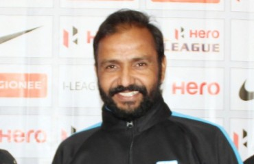 Defensive lapse was the reason for the loss feels Minerva Coach Surinder Singh