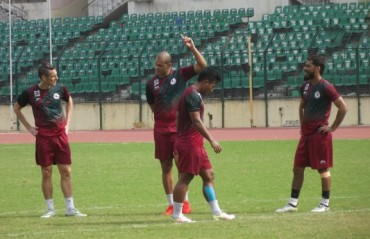 #TFGtake - Bagan in need of multiple fixes going into AFC double header against Colombo FC and a fierce I-League title race