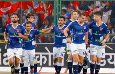 Affan Yousuf ensures Dabang Mumbai's 3-2 win against Delhi Waveriders