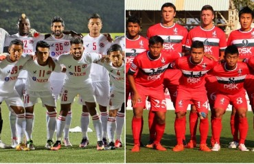 Play-by-Play: Late goal for Aizawl ensures all three points; DSK left with 5 points from six games