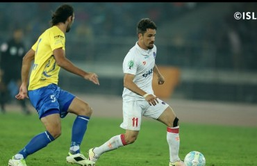 Marcelinho threatens legal action against Delhi Dynamos about dues of USD 25000