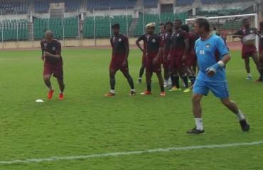Injury concerns bother Bagan coach Sanjoy Sen ahead of crucial Aizawl tie