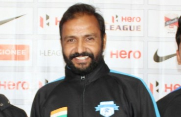 Surinder Singh: With home support, we can get 3 points tomorrow against Mumbai FC