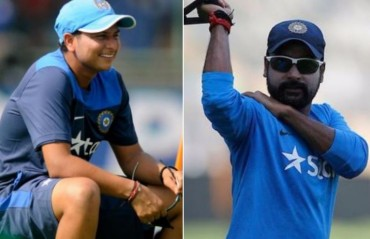 Kuldeep Yadav replaces injured Amit Mishra for India vs Bangladesh one-off Test