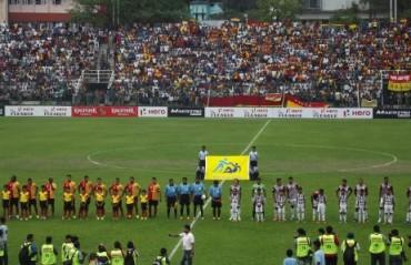 TFG Indian Football Podcast: Cambodia friendly, derby buildup, Chennai coach, U-16 Age Fraud