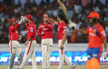 Kings XI Punjab appoint Satish Menon as CEO and Rajeev Khanna as COO for IPL 2017