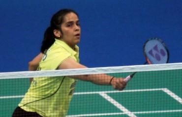 Carolina a tough rival, but can be beaten: Saina