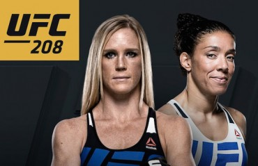 UFC 208: Full Fight Card Preview and Analysis