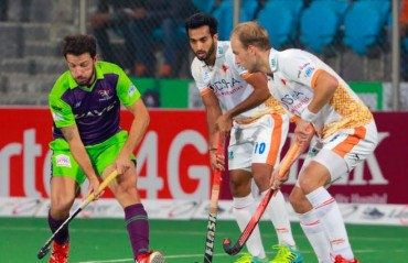 Delhi Waveriders beat Kalinga Lancers 6-4 on home turf