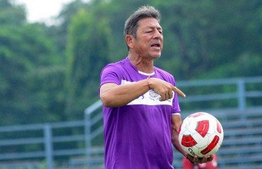 Bagan coach Sanjoy Sen blasts Constantine for his comments on Debjit Majumder