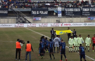 Play-by-Play: Minerva Punjab and Shivajians play out a goalless draw, continue unbeaten run