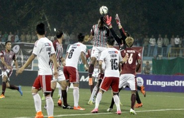 Mohun Bagan's visit to Shillong Lajong postponed to 12th April
