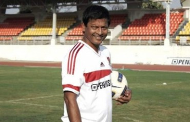 Churchill Brothers sack Fernandes, appoint Derrick Pereira as head coach