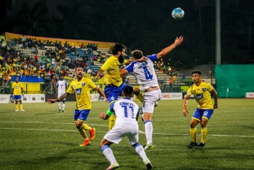 Play-by-Play: Mumbai FC hold Bengaluru to a draw at home yet again; encounter ends goalless