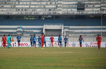 Play by Play: Minerva Punjab win a 9-goal thriller at the Tilak Maidan