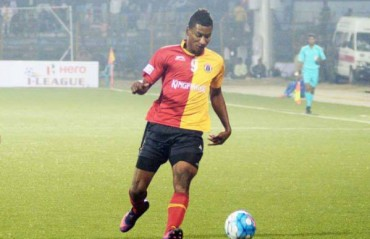 Plaza's groin injury looks serious, MRI tests to be done in Kolkata