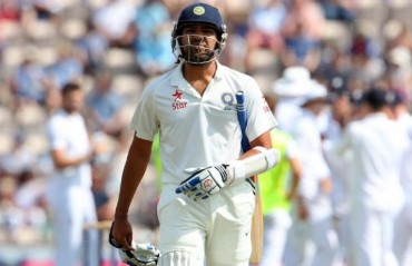 Unfit Rohit Sharma left out from Mumbai squad for Vijay Hazare Trophy