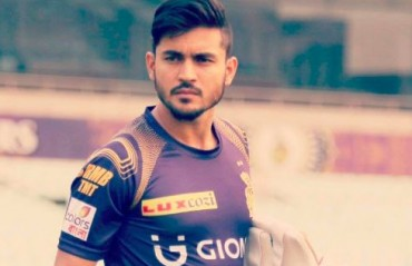 Manish Pandey believes Chris Woakes and Trent Boult will be add more depth to KKR