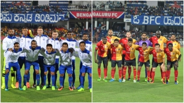 Play-by-Play: Decimation at Kanteerava-Robin runs rampage, Bengaluru FC brought down by East Bengal
